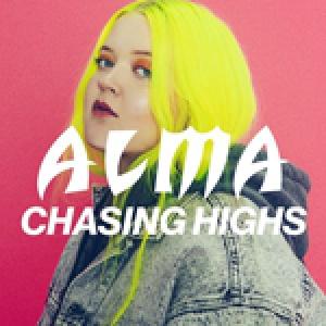 alma – chasing highs