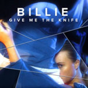 billie – give me the knife