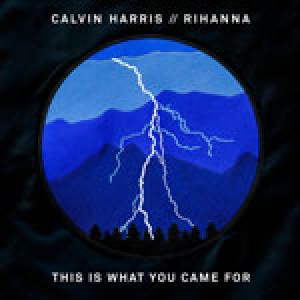 calvin harris ft rihanna – this is what you came for