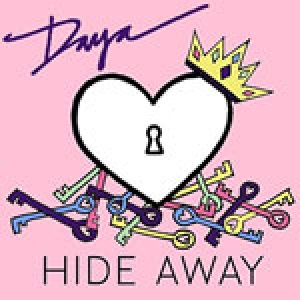 daya – hide away
