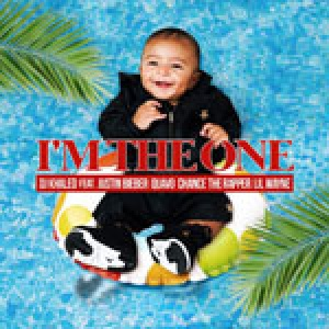 dj khaled ft justin bieber – i'm the one
