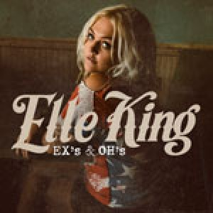 Elle king - ex's and oh's