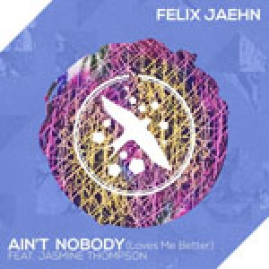 felix jaehn ft jasmine – ain't nobody