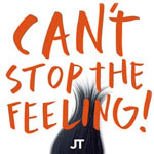 justin timerlake – can't stop the feeling