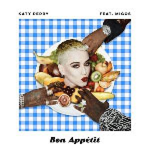 katy perry – bon appetit