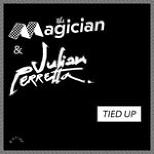 magician & julian perretta – tied up