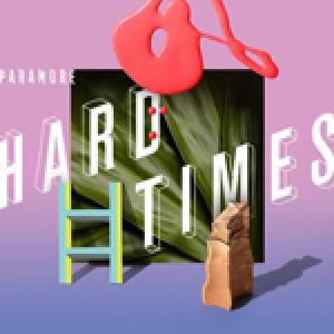 paramore – hard times