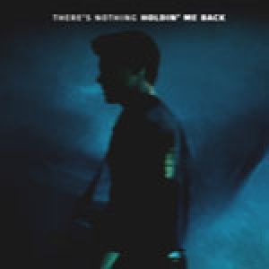 shawn mendez – there's nothing holding me back
