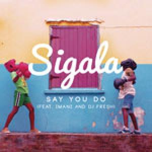 sigala – say you do