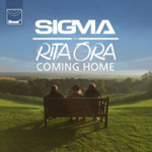 sigma – coming home