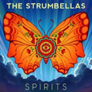 strumbellas – spirits