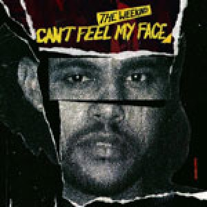 weeknd – can't feel my face