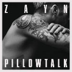 zayn – pillow talk