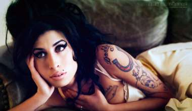 Documentaire over Amy Winehouse