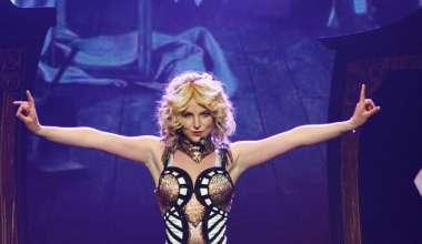Verplichte rust voor Britney Spears