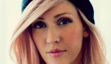 Ellie Goulding zingt in Fifty Shades of Grey