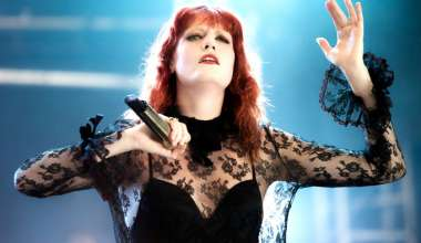 Florence & The Machine vervangt Foo Fighters