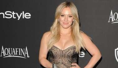 Hilary Duff terug met nieuw album