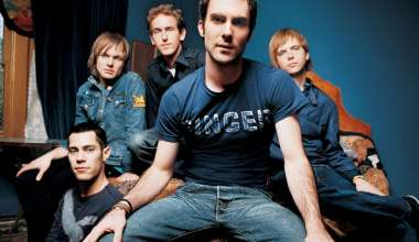 Maroon 5 annuleert concert in China