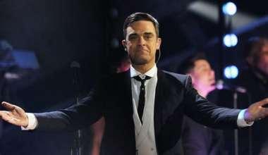 Robbie Williams naar TW Classic